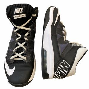 Nike Air Max Stutter Step 2 Basketball Shoes